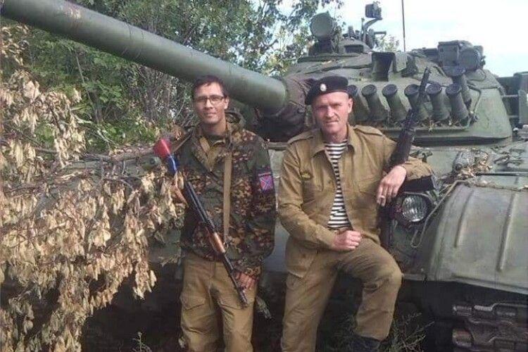 Чех Павел Кафка, який воював на Донбасі «за ЛуганДонію», написав лист-покаяння, в якому вибачився перед Україною
