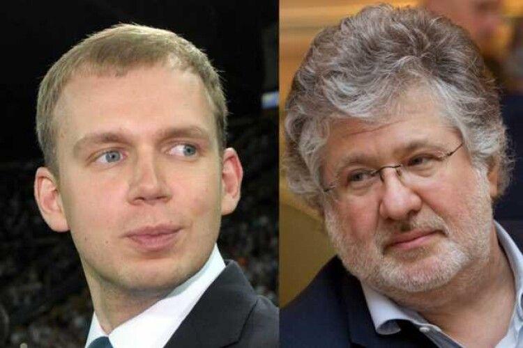 «Співпраця була тісною і не секретною»: Коломойський та Курченко створювали спільні схеми збагачення