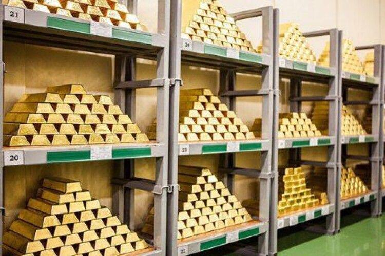 У США через пандемію виник дефіцит золота