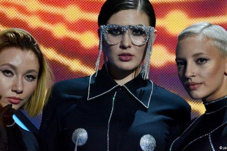 Україна може відмовитись від участі у «Євробаченні-2019»