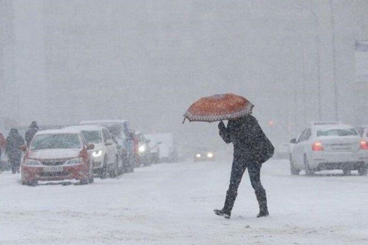 Яку погоду волинянам прогнозують поляки (Відео)