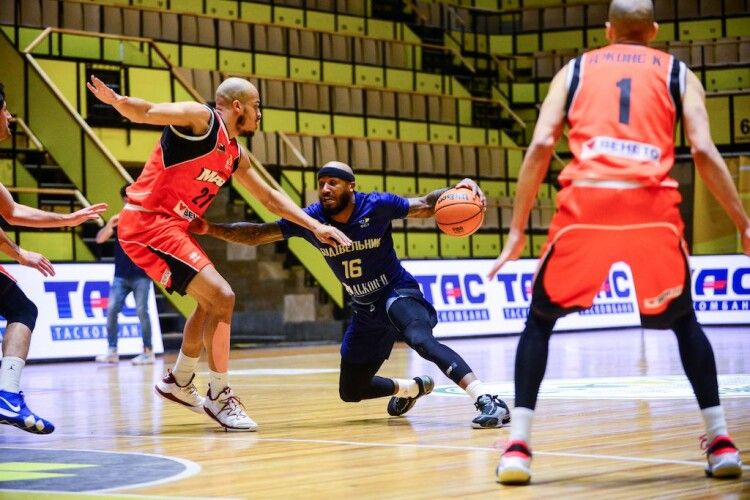 Київський Будівельник став володарем баскетбольного Кубку України-2021 (Відео)
