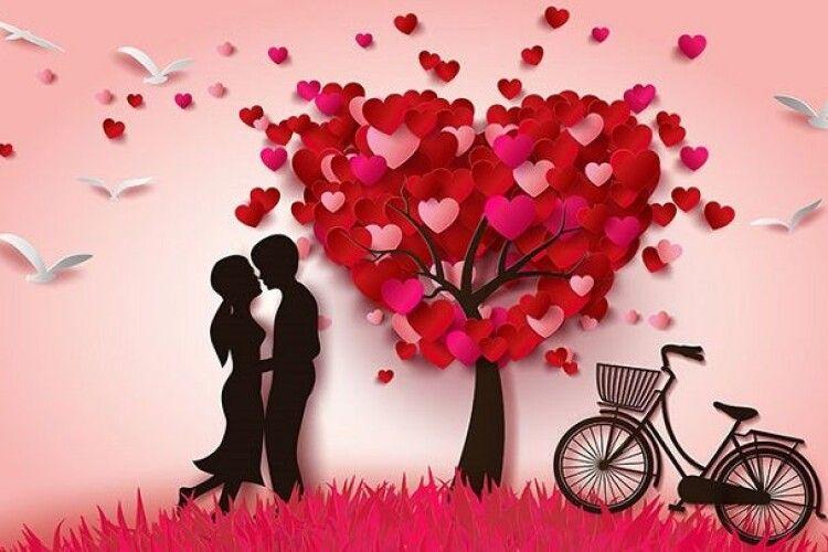 Цієї неділі волинян кличуть у Love-мандрівку