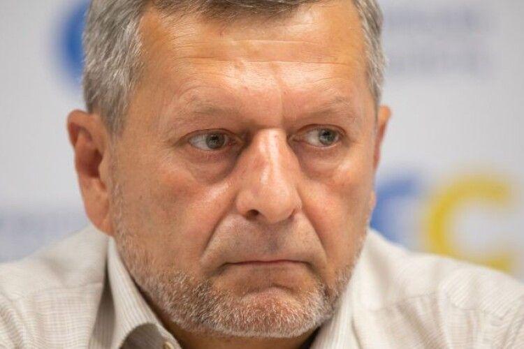 Ахтем Чийгоз: «Зеленський почав дискредитацію місцевого самоврядування, щойно отримав владу»