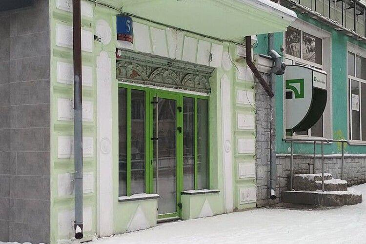 Пам'ятку архітектури на Левчанівської у Луцьку – відновили і більше не чіпатимуть