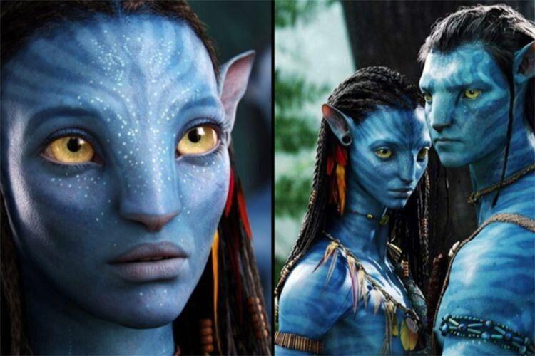 Щоб показати справжні емоції інопланетян, міміку акторів знімали крихітними камерами, прикріпленими до голови
