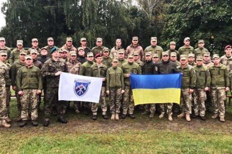У 14 окремій механізованій бригаді імені князя Романа Великого вчилися діяти за стандартами НАТО