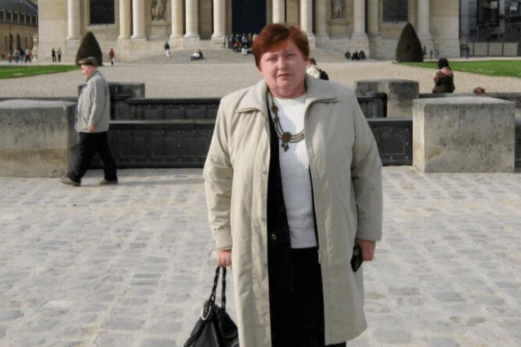 «Добре, що є Путін»: на порозі війни українська викладачка похвалила президента Росії