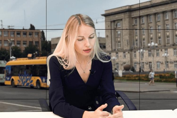 Померла 37-річна голова депутатської фракції (Фото)