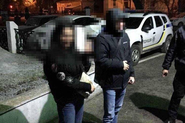 16-річну дівчину з села на Рівненщині батьки розшукували із поліцією