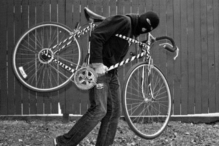На Волині упіймали серійного… викрадача велосипедів