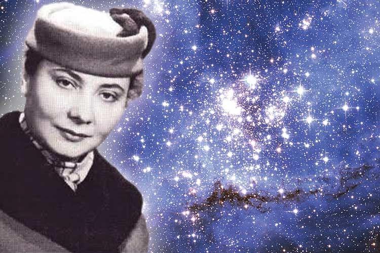 Наша землячка Мотря Братійчук дістала зірку знеба
