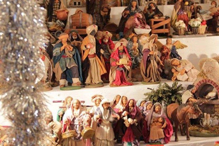 В Італії з'явилися різдвяні набори, які дозволять віруючим самим отримувати благословення