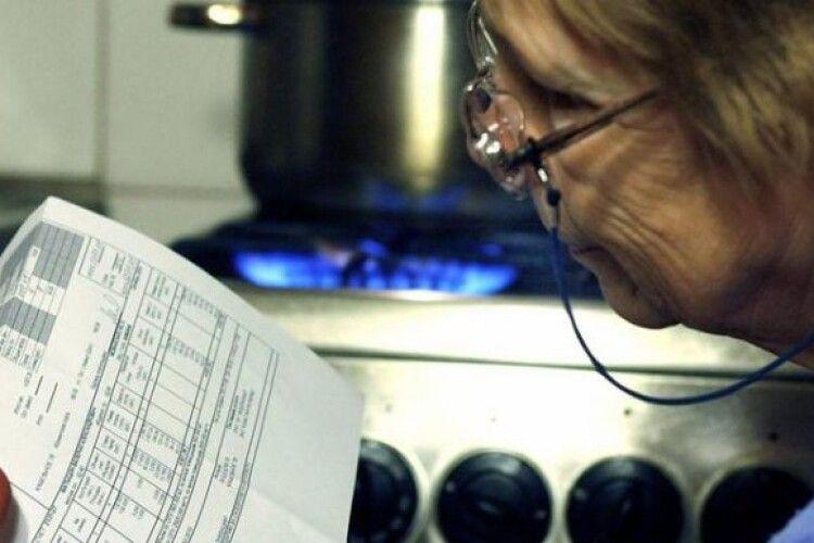Всіх українців переведуть без дозволу на нові газові тарифи, а ціну перестануть контролювати