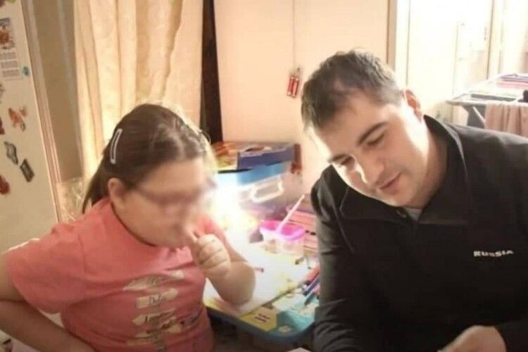 У Росії судять шестирічну дівчинку за борги померлої матері