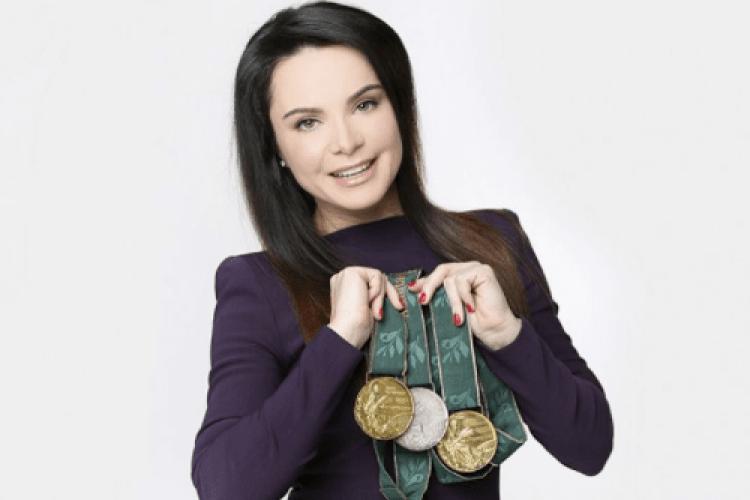 Секрети успіху гімнастки Лілії Подкопаєвої