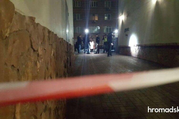 У центрі Києва застрелили відомого пластичного хірурга