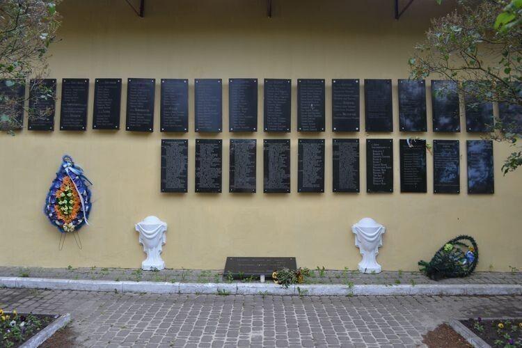 Відомо, коли відбудуться заходи з вшанування пам'яті жертв розстрілу в'язнів у Луцькій тюрмі