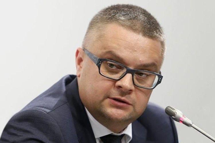 Президент звільнив главу «Укроборонпрому»