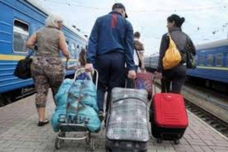 В Угорщині заявили, що більшість трудових мігрантів в країні - українці