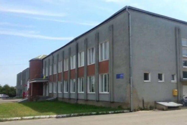 Гіркополонківська сільська рада пішла на карантин