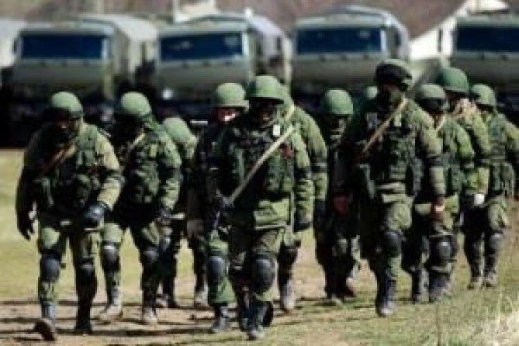 На білоруському кордоні біля Волині та Рівненщини зараз напружена ситуація