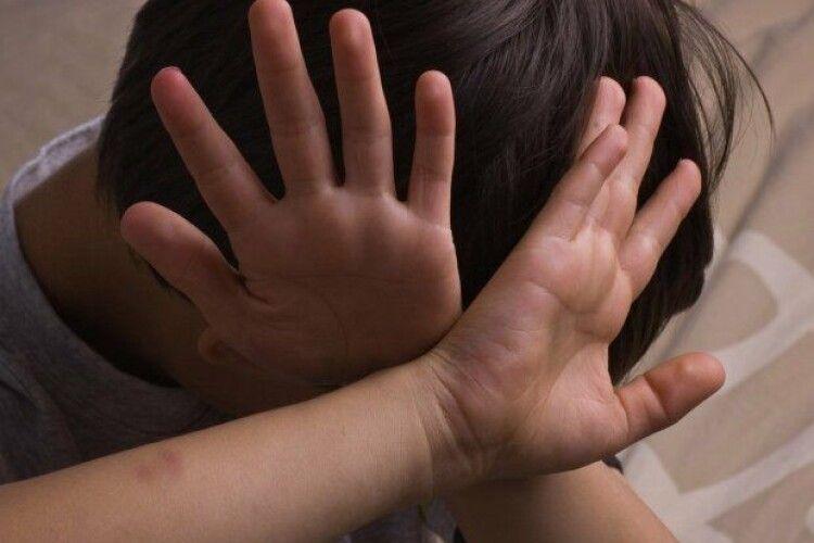На Волині відбувся суд щодо чоловіка, який побив неповнолітнього сина
