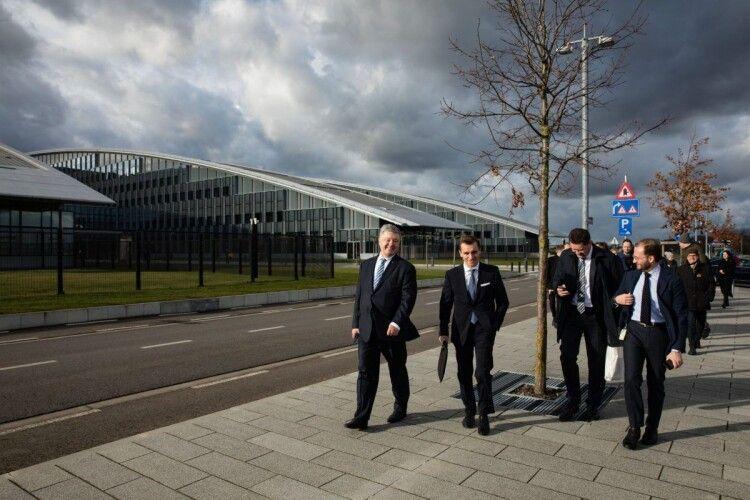 «Фінансова допомога ЄС до 2027 року»: Порошенко у Брюсселі шукав підтримки для України