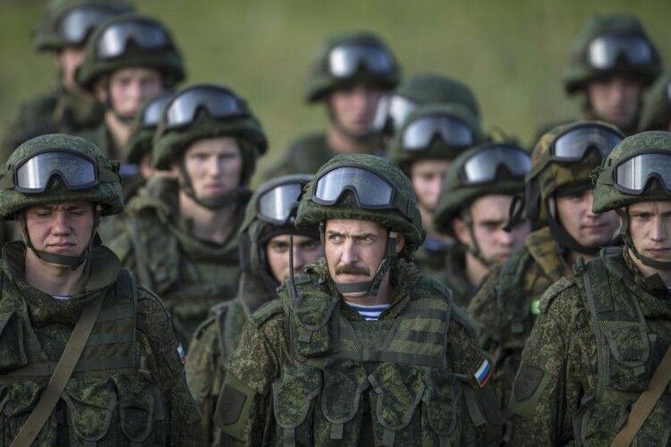 Зовнішня розвідка Естонії: Росія посилено готується до нападу на країни НАТО