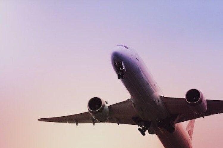 Українські літаки, прямуючи до Індії, оминатимуть територію Афганістану