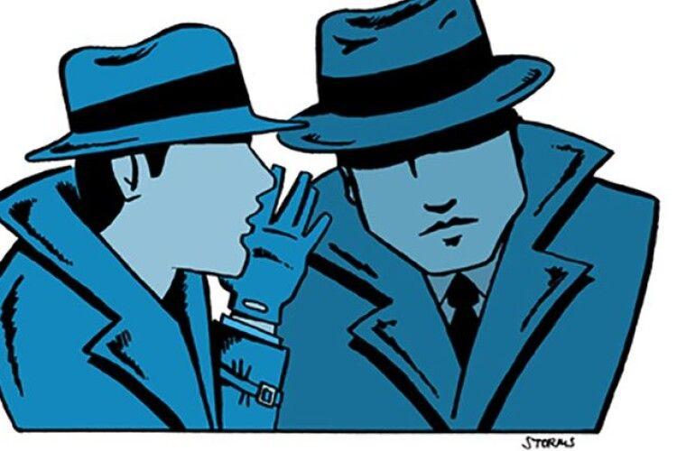 Білоруський шпигун пробував завербувати офіцера Луцького прикордонного загону