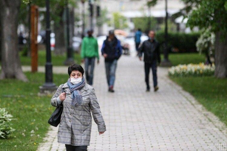 У Зеленського вирішили, що жителям Волинської та Рівненської областей – дуля з маком, а не пом'якшення карантину