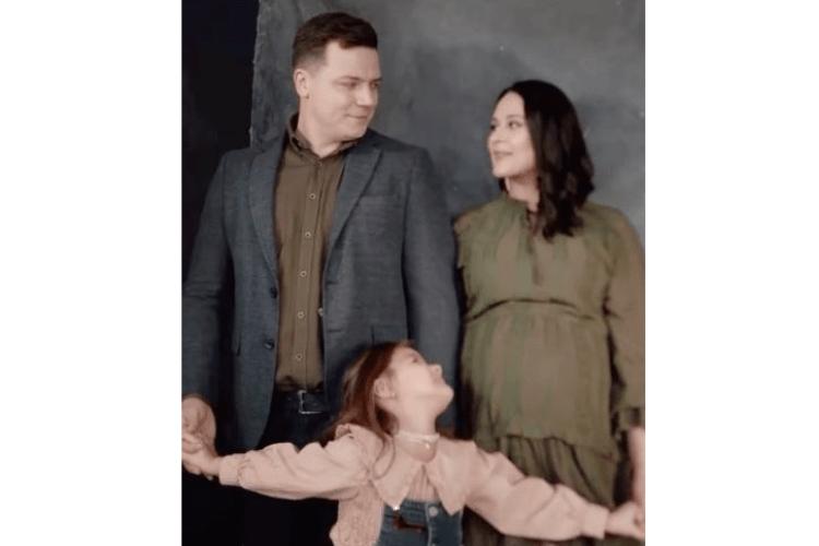 «Коханої не стало о 03:30»: українець розповів, як від ковіду померла його вагітна дружина
