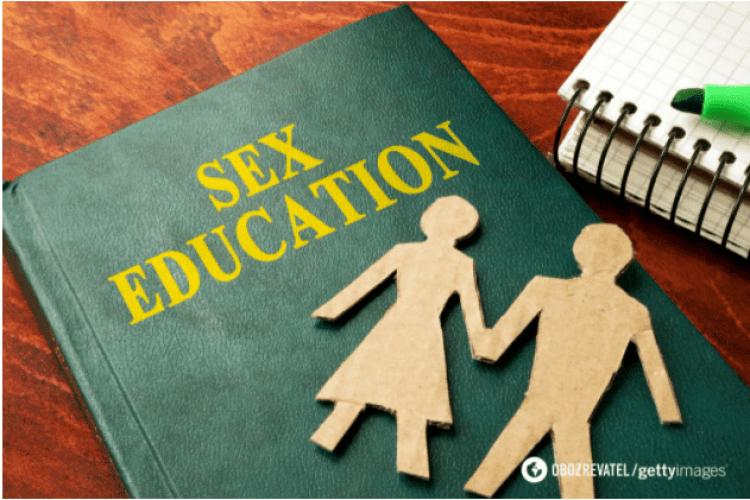 Як говорять про секс у школах Франції, Великої Британії та Фінляндії