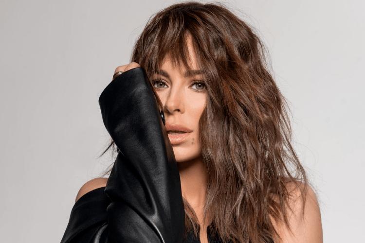 Співачка Ані Лорак зізналася, що свого часу була коханкою футболіста Сергія Реброва