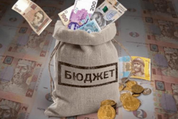 Волинська обласна рада затвердила бюджет області на 2021 рік