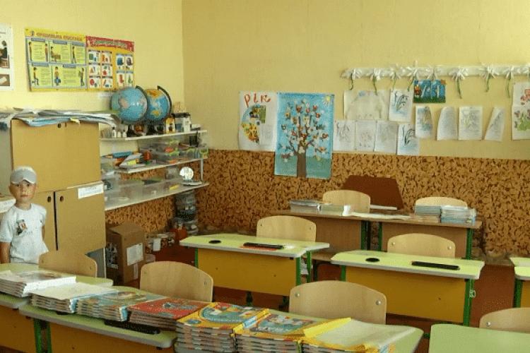 На Ковельщині закривають школу - батьки протестують