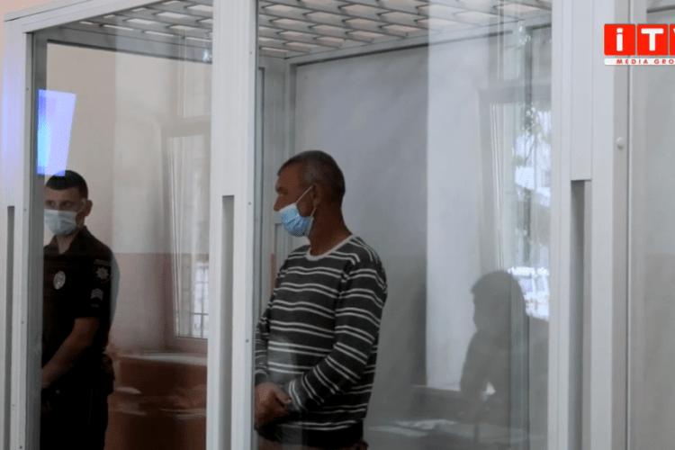 В'язень-втікач з Рівненщини намагався зґвалтувати дитину із сусідньої області (Відео)