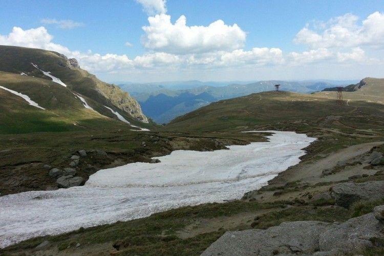 У Карпатах знайшли тіло туриста, який самотужки вирішив підкорити гору