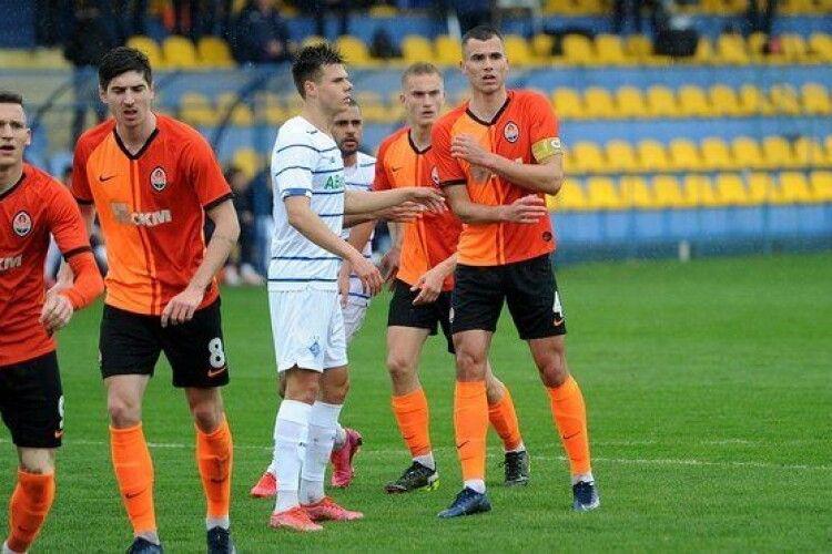 Динамо U-21 здолало Шахтар на очах Тайсона та стало лідером – дубль таланта вирішив усе (Відео)