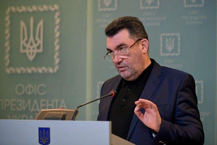 Анонсували нові санкції щодо народних депутатів