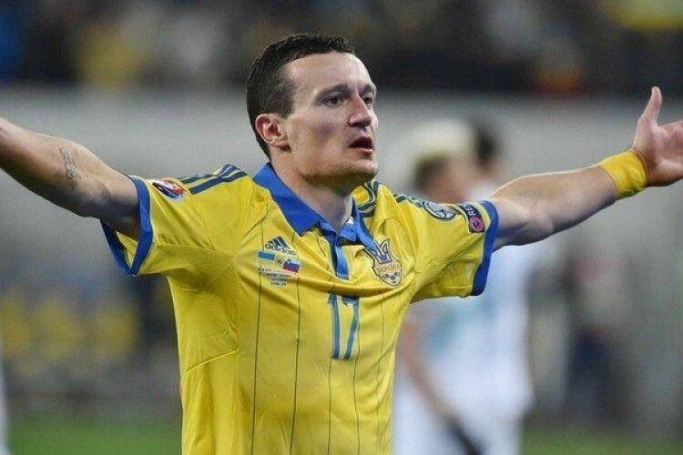 Артем Федецький розповів скільки заробляють футболісти