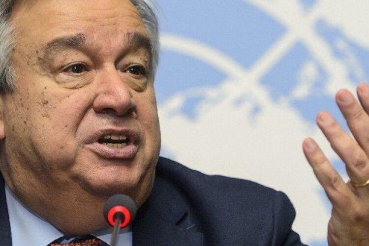 Пандемія вийшла з-під контролю — ООН