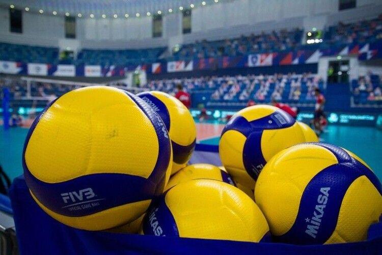 Новий рекорд планується у волейбольних єврокубках