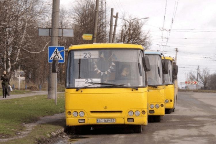 «Будемо скликати сесію та запускати транспорт» – Поліщук про Луцьк