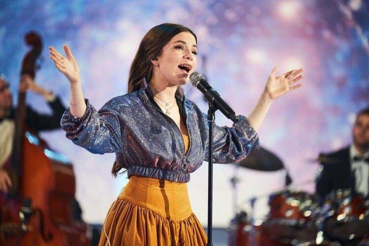 Співачка, яка називає Луцьк рідним, знялася для Playboy