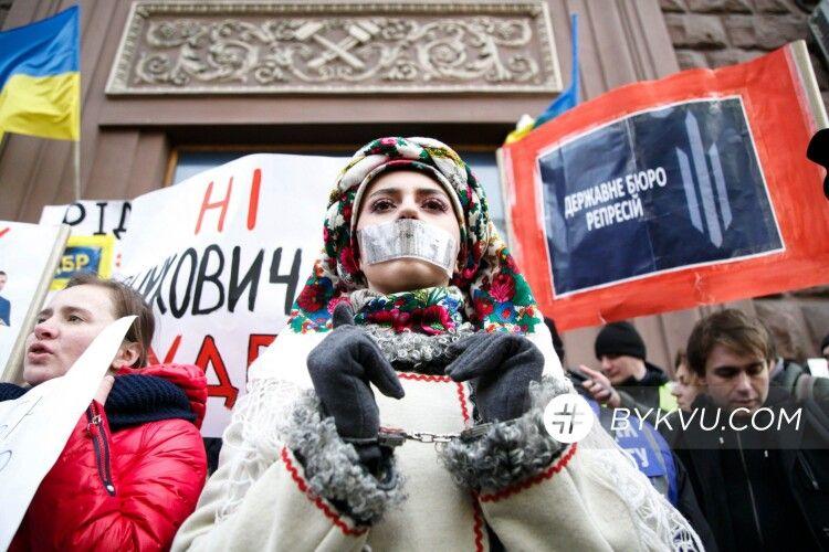 Закордонні українці закликали Зеленського припинити політичне переслідування Порошенка,  Федини і В'ятровича
