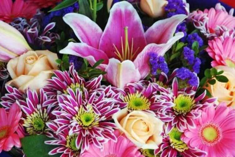 Квітковий гороскоп. А ви знаєте, якою є квіткою?