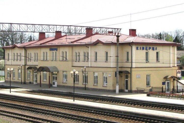 Укрзалізниця виплатить 120 тисяч родині волинянина, який п'яним потрапив під потяг