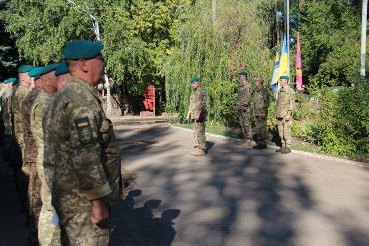 Минулої доби агресори з російських формувань стріляли в зоні Авдіївки